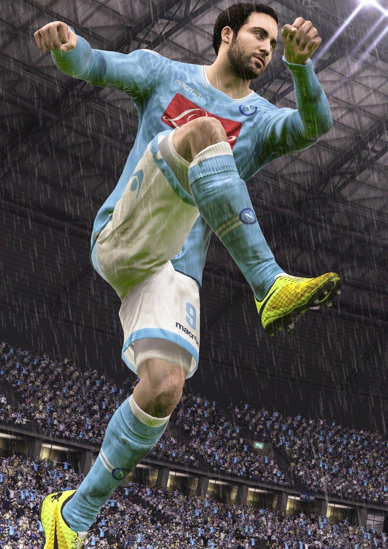 Рецензия на FIFA 15 - Изображение 5