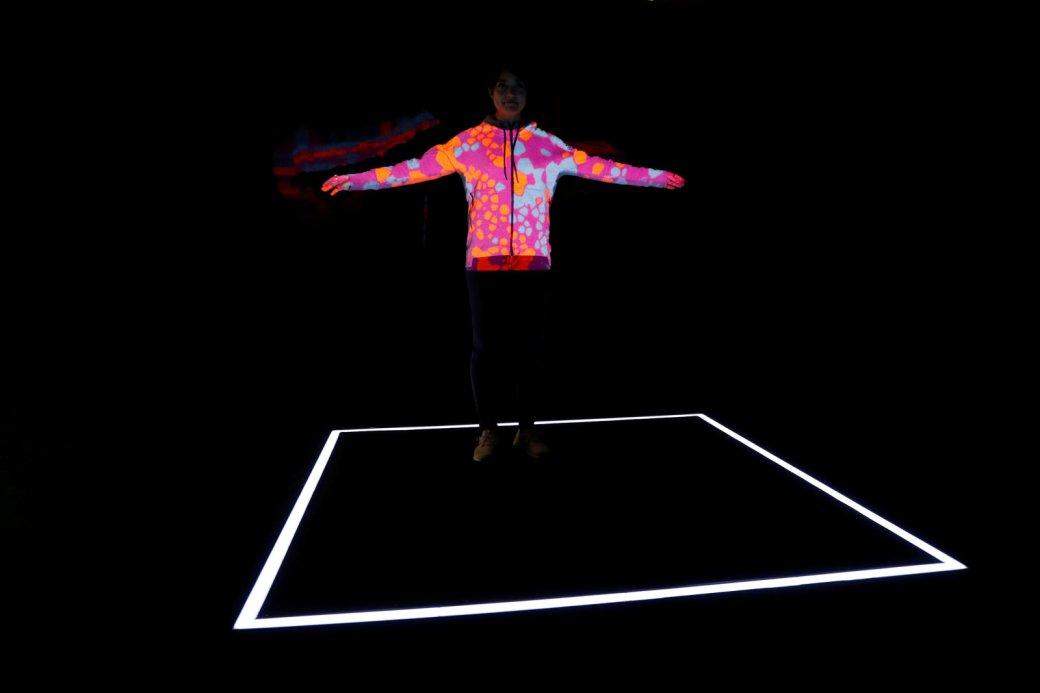 Adidas будет вязать свитера своим клиентам прямо вмагазине