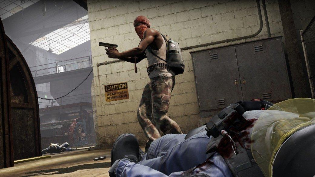 Теперь в Counter-Strike: GO можно посмотреть на свою смерть - Изображение 1