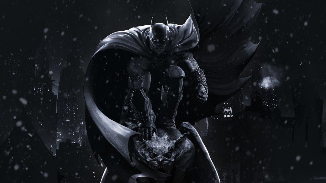 За неделю до релиза Batman: Arkham Origins оказался на торрентах. - Изображение 1