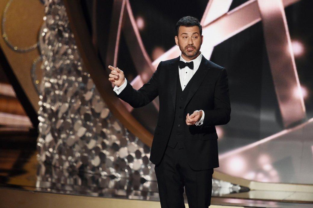 Джимми Киммел пожаловался нанизкую заработную плату ведущего «Оскаров»
