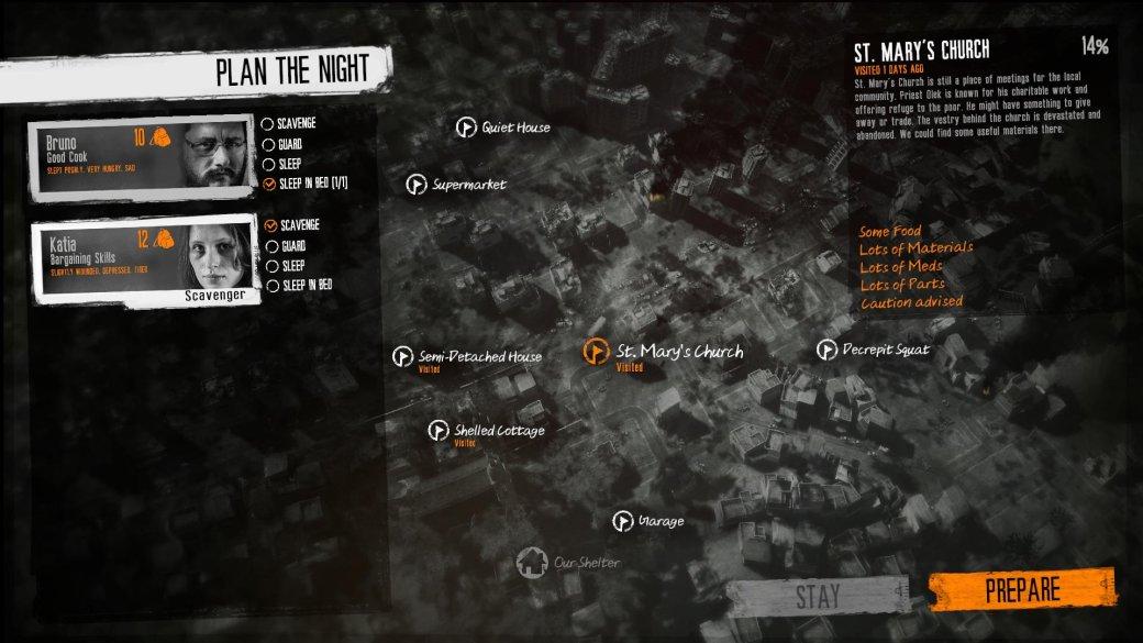 Рецензия на This War of Mine. Обзор игры - Изображение 5