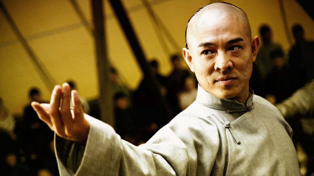 Джет Ли стал врагом Вина Дизеля в сиквеле «Трех иксов». - Изображение 1
