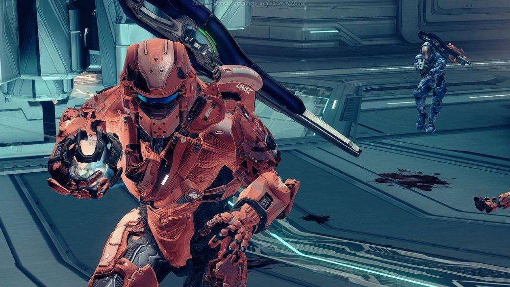 Рецензия на Halo - Изображение 4