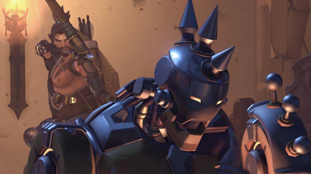 Сравниваем Хэллоуин и Летние Игры в Overwatch  - Изображение 2