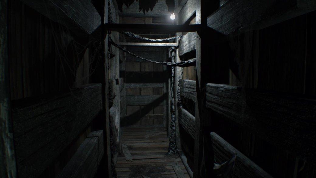 30 ужасно красивых скриншотов Resident Evil 7. - Изображение 21