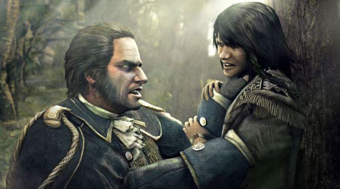 Assassin`s Creed III - шаг вперед, два назад. - Изображение 4