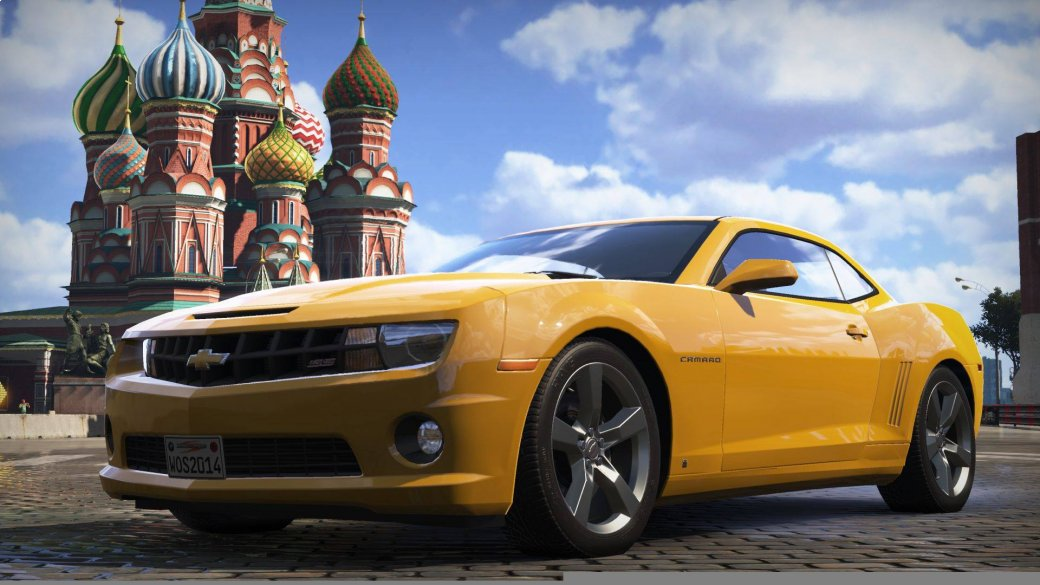 Превью World of Speed от GameSpot - Изображение 1