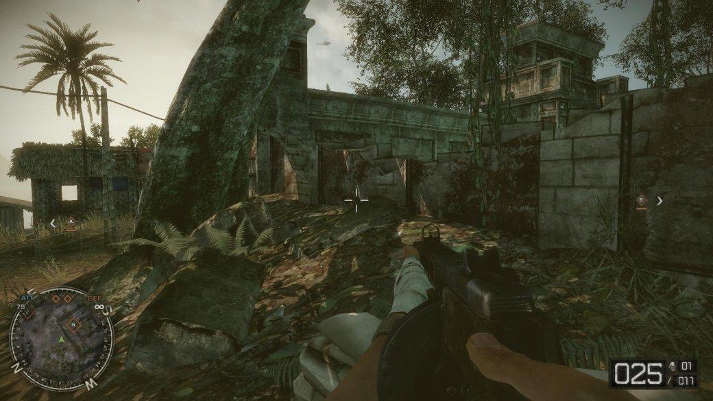 От Battlefield 2 к Battlefield 3. Часть вторая - Изображение 25
