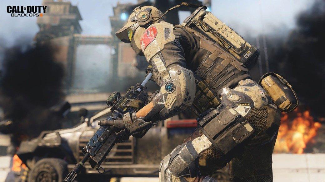 Call of Duty: Black Ops 3 будет похожа на Destiny и Titanfall - Изображение 2