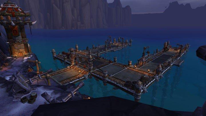 Патч 6.2 добавит в World of Warcraft кораблестроение и морские миссии - Изображение 1