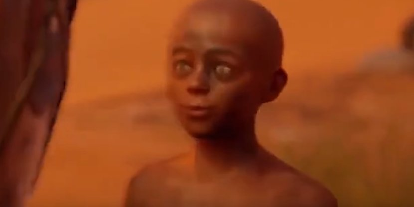 ВAssassin's Creed: Origins ужасные анимации лиц исинхронизация губ. - Изображение 9
