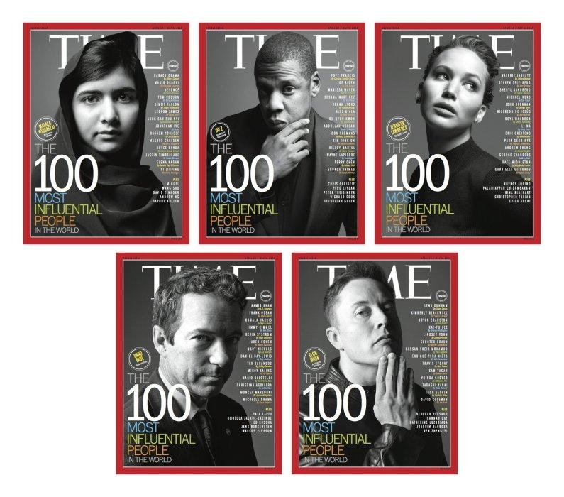 Обложки журнала Time, которые изменили мир - Изображение 1