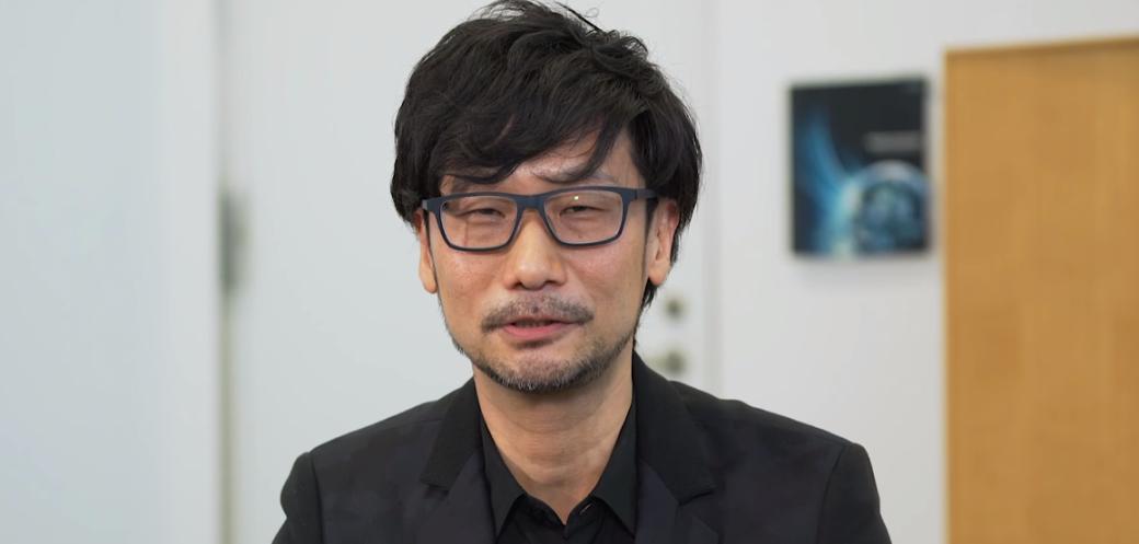 ИНДИ-Хидео: Кодзима спросил у фанатов, не пора ли ему побриться  - Изображение 1