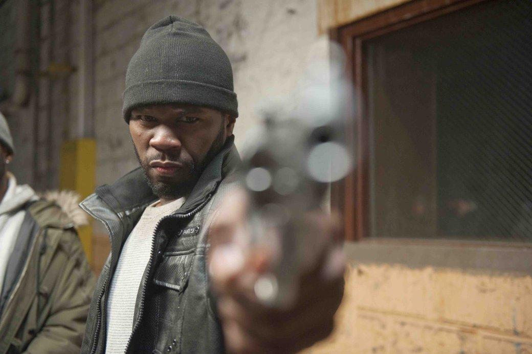 В ремейке «Хищника» может сняться рэпер 50 Cent - Изображение 1
