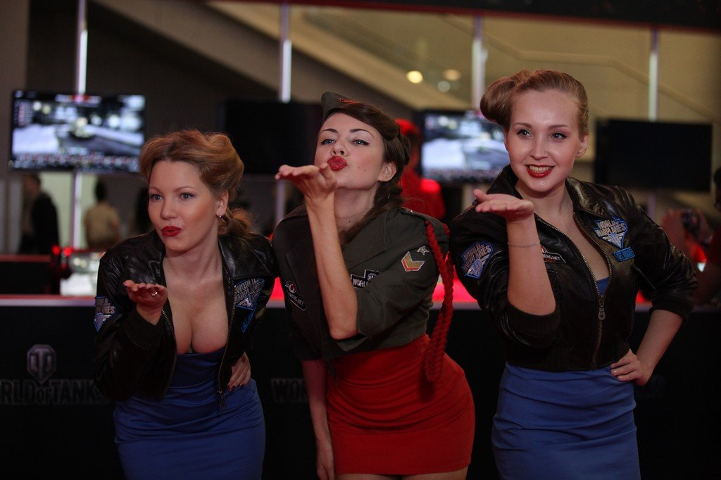 Пять причин посетить «Игромир 2013» - Изображение 1
