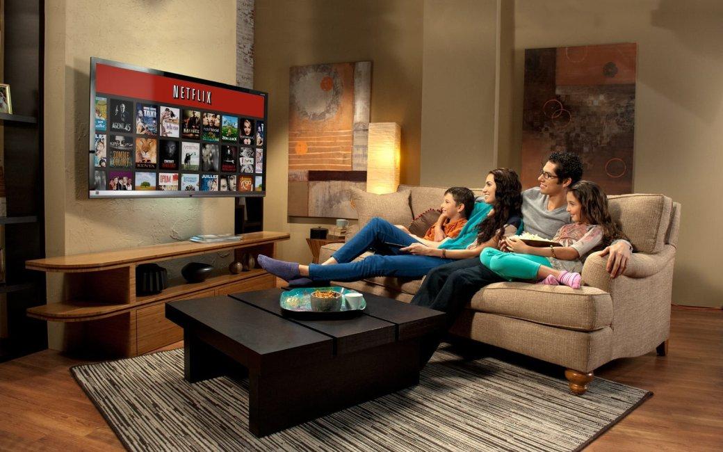 Netflix доберется до России в течение двух лет - Изображение 1