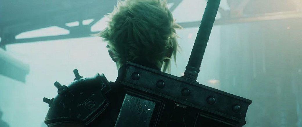Номура шокирован тем, что он режиссер Final Fantasy VII Remake - Изображение 1