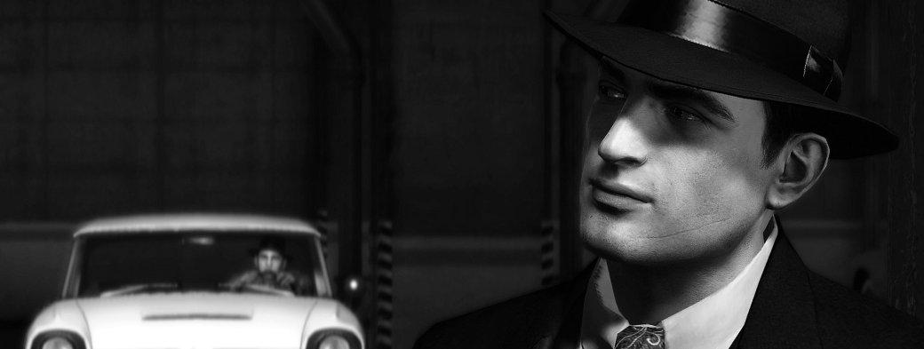 Лучшие скриншоты Mafia2. Ностальгия поЭмпайр-Бэй - Изображение 13