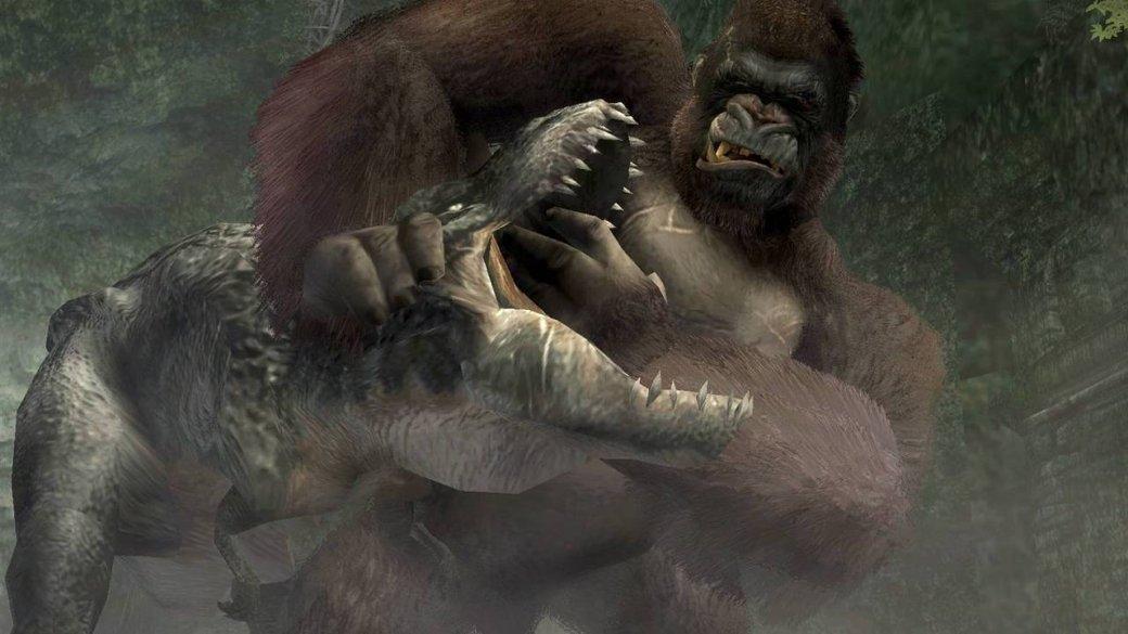 King Kong - FPS от создателя Rayman - Изображение 4