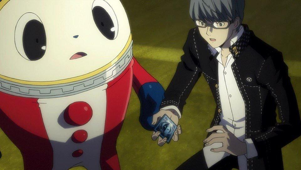 Persona 4 Golden (PS Vita) - Живи и дай жить другим. - Изображение 9