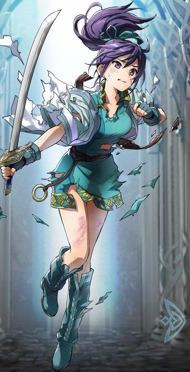 Разбираем Fire Emblem Heroes: Nintendo раскусила суть мобильных игр. - Изображение 9