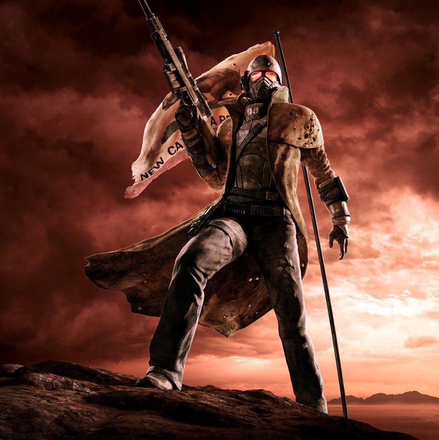 Лучший арт мира Fallout - Изображение 87