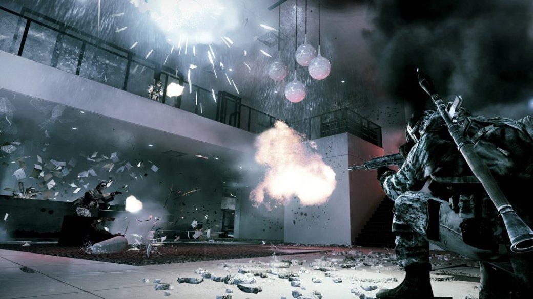 Battlefield 3: анонс новых дополнений, информация и размышления - Изображение 1