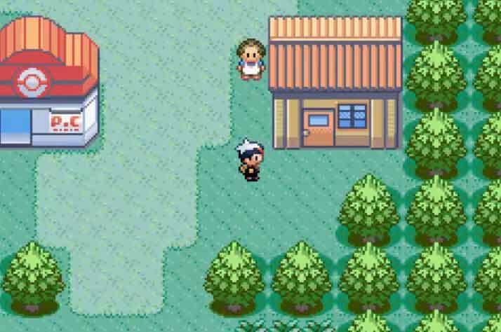 Nintendo выпустит ремейки Pokemon Ruby & Sapphire для 3DS. - Изображение 1