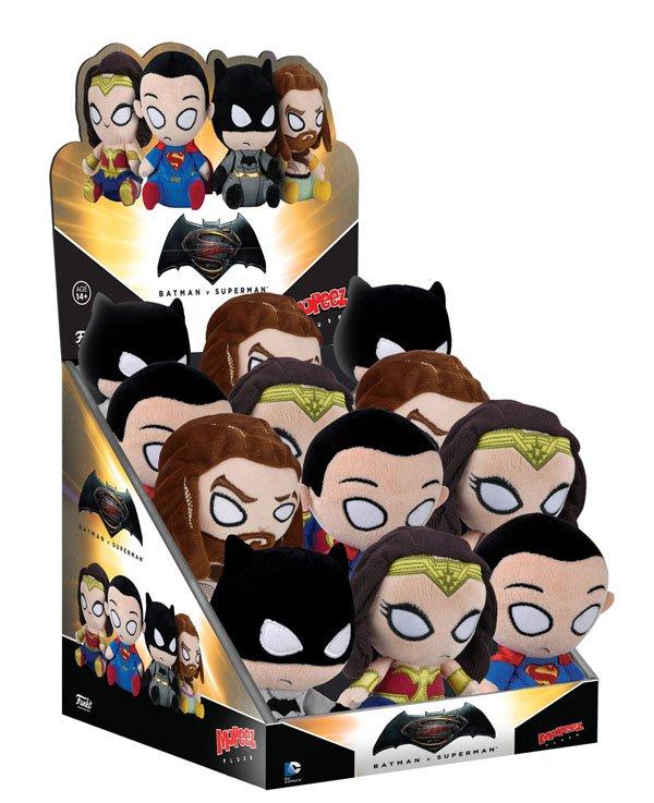 Плюшевый Бэтмен сразится с мягким Суперменом - Изображение 17