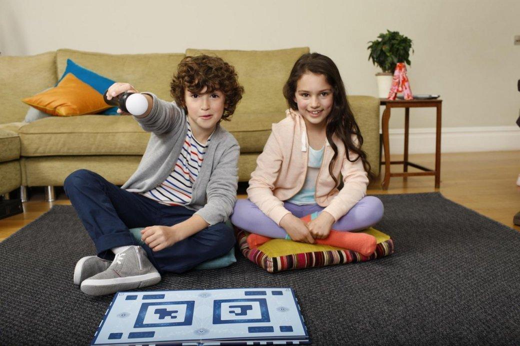 Зачем восьмому поколению консолей кинетические контроллеры - Изображение 5