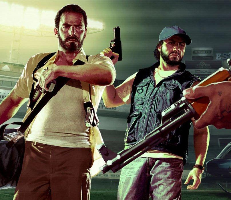 Рецензия на Max Payne 3 - Изображение 1
