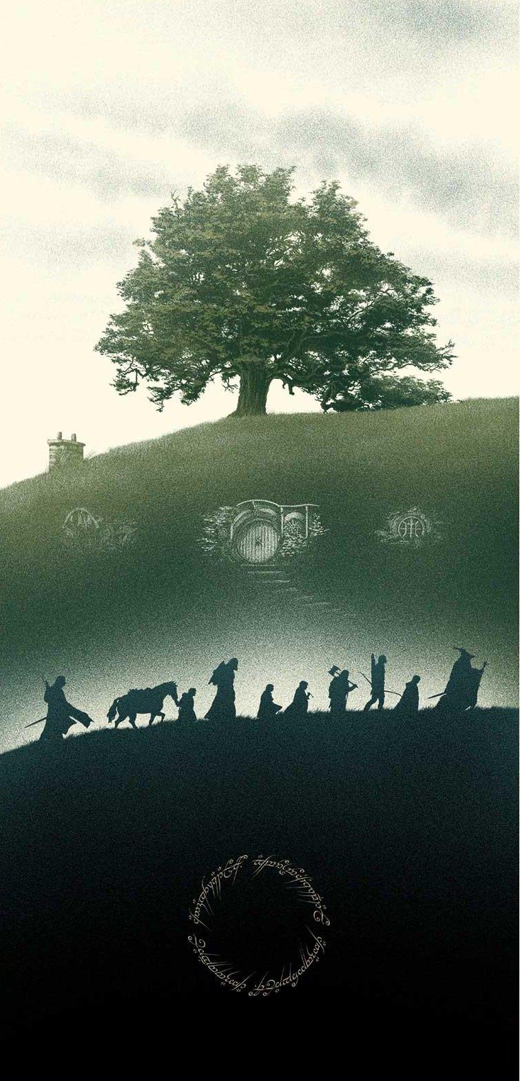 Нелепые смерти во «Властелине Колец» - Изображение 10