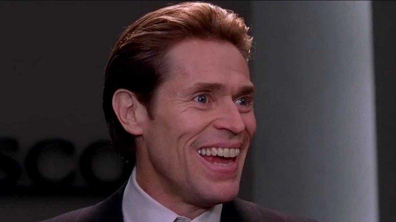 Уиллем Дефо улыбнется героям «Лиги справедливости» - Изображение 3