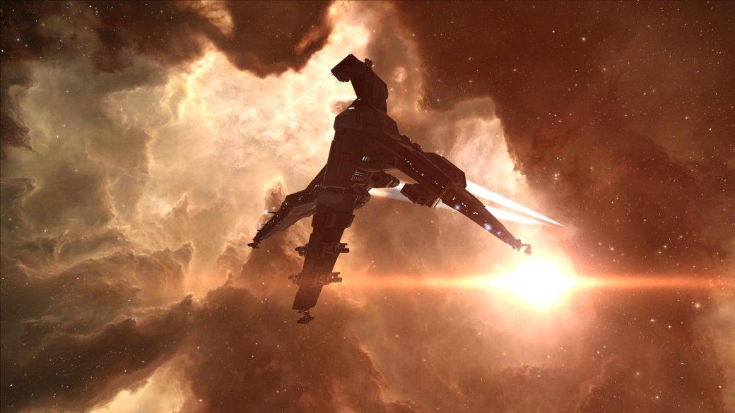 Ридли Скотт делает сериал по EVE Online - Изображение 1