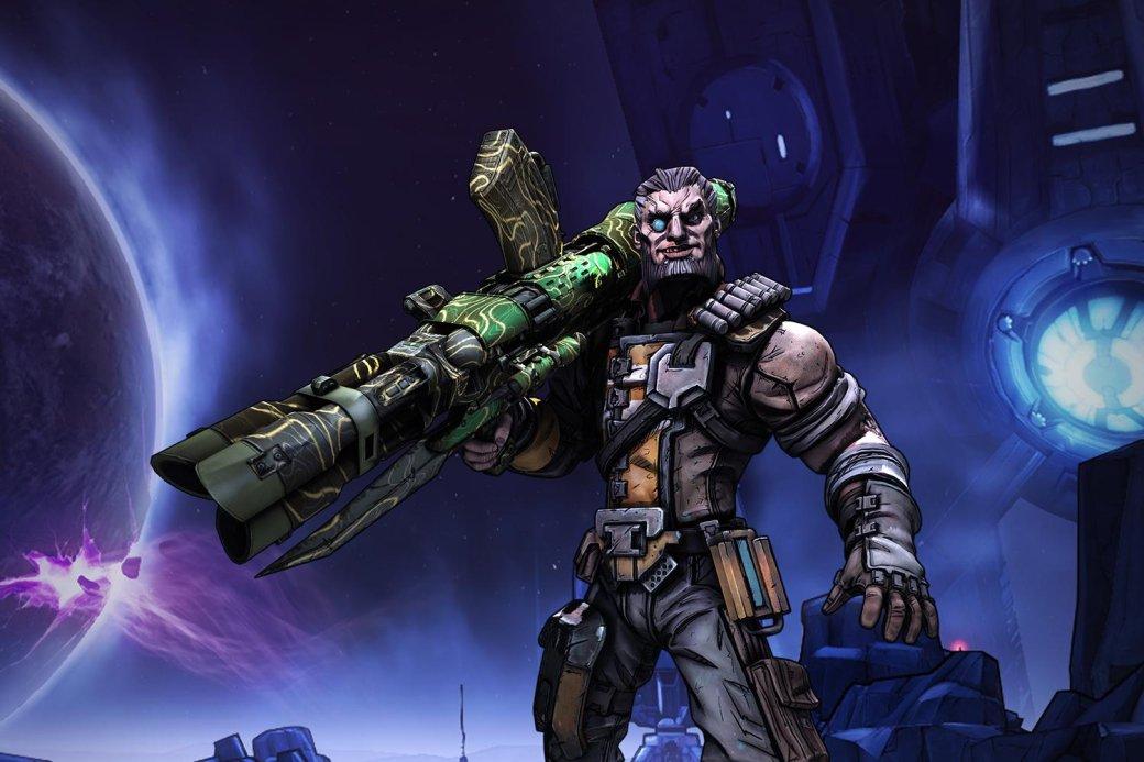 Borderlands: The Pre-sequel расширят четырьмя дополнениями - Изображение 1