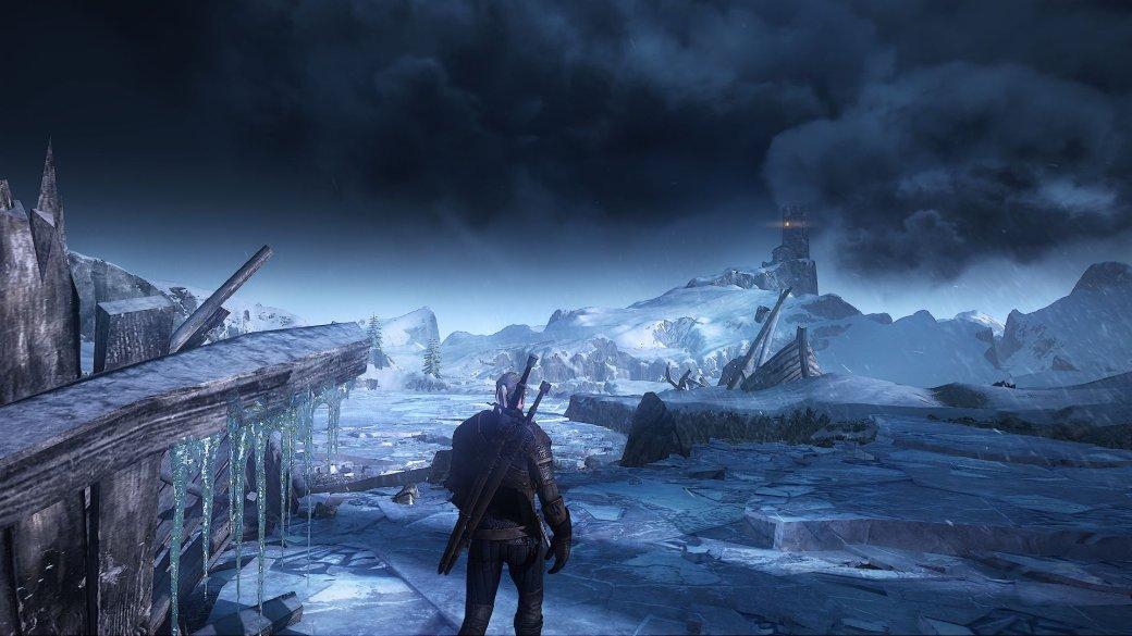 Интервью «Канобу» с главным сценаристом The Witcher 3: Wild Hunt  - Изображение 10