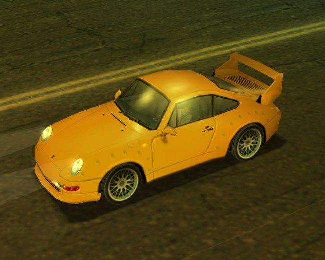 6 игровых ролей Porsche 911 - Изображение 13
