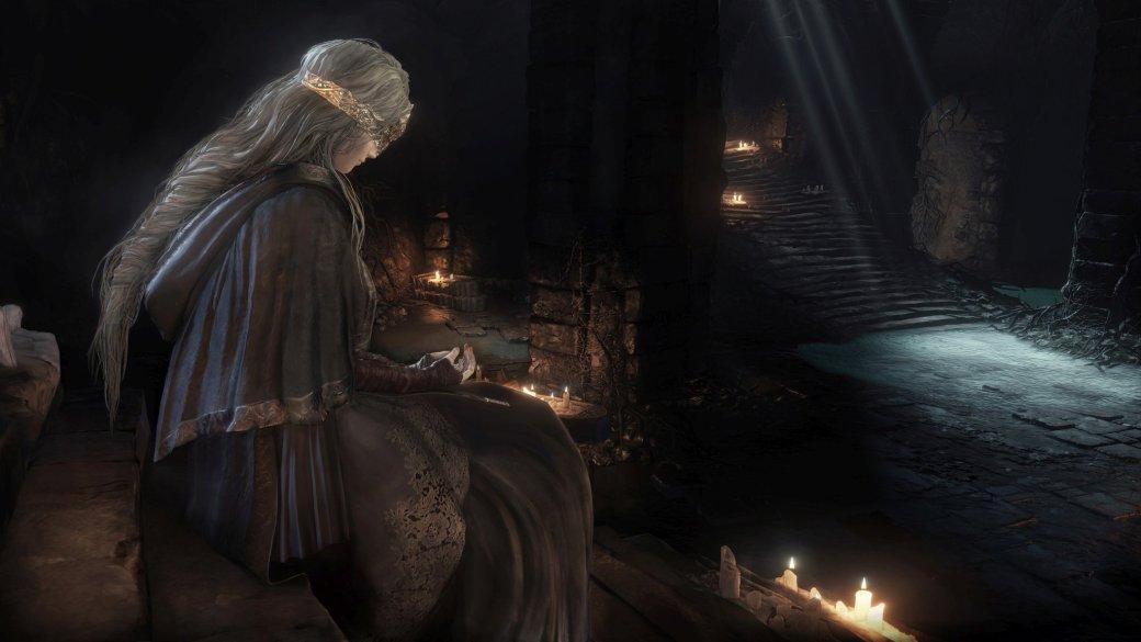 Dark Souls 3 стала самой коммерчески успешной из всех Souls-игр - Изображение 1