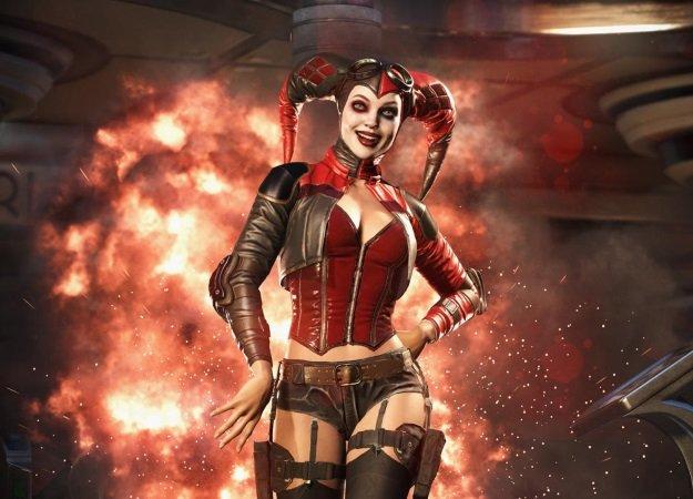 Разработчики Injustice 2 рассказали осистеме микротранзакций - Изображение 1