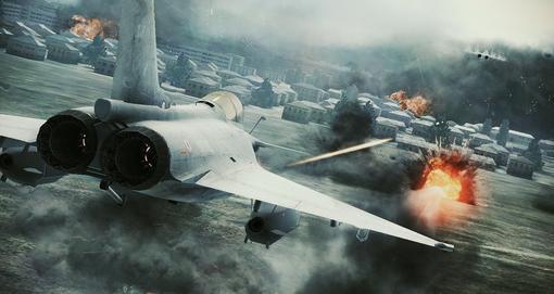 Рецензия на Ace Combat: Assault Horizon - Изображение 1
