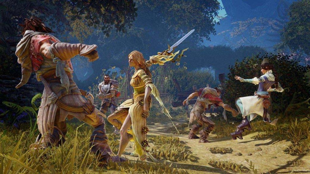 Fable Legends будет распространяться по модели free-to-play  - Изображение 2