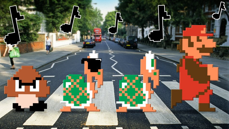 В челябинской филармонии исполнят музыку из GTA, Mario и Tetris - Изображение 1