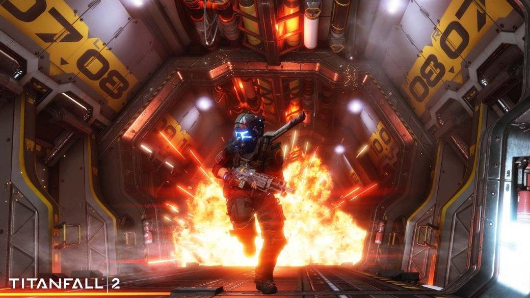 Первые оценки Titanfall 2 порадуют фанатов первой части. - Изображение 4
