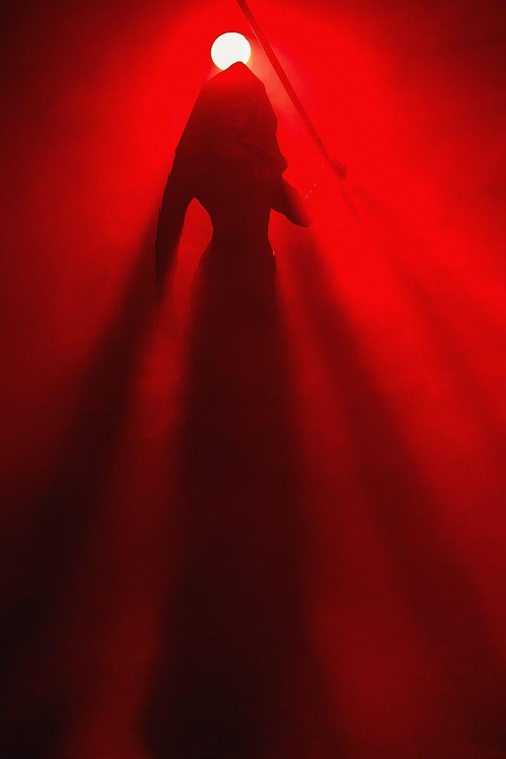 Косплей дня: невероятная женская версия Дарта Мола из«Звездных войн». - Изображение 7