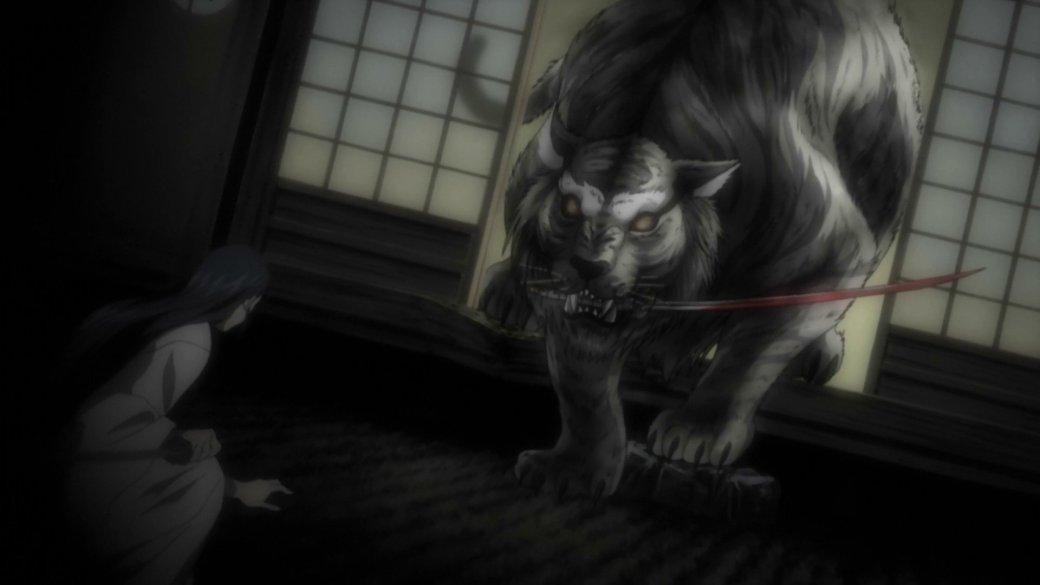 Шедевры аниме: «Одержимые смертью» - Изображение 11