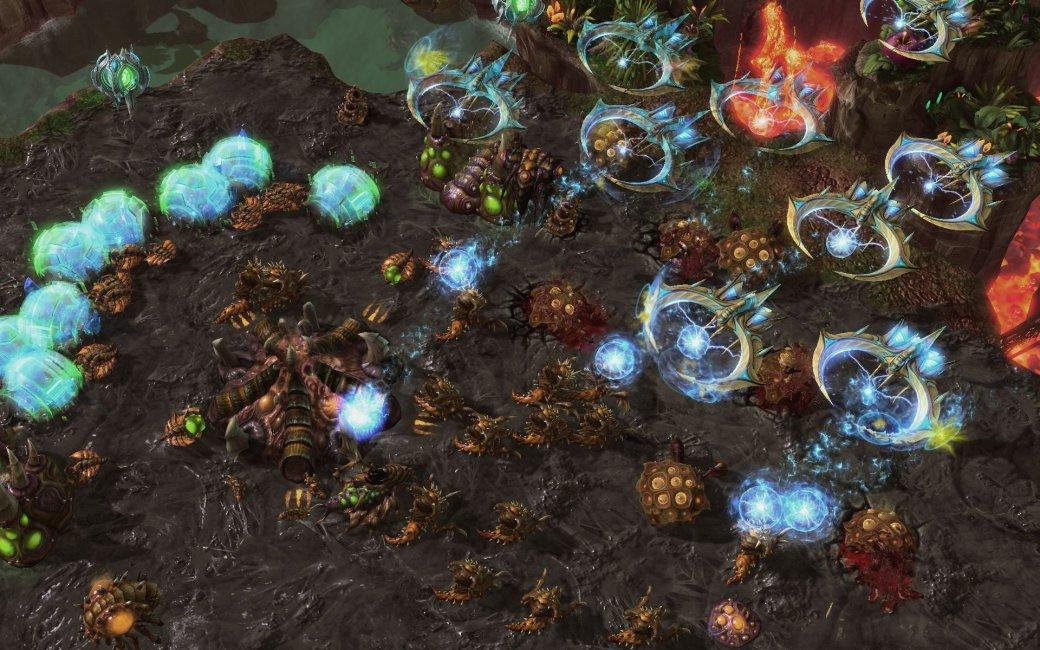 Ученые обнаружили раннее затухание мозга благодаря StarCraft 2  - Изображение 1
