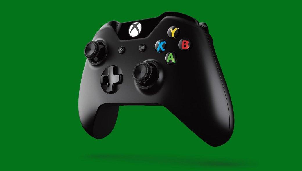 Xbox One: переназначить кнопки теперь можно и на стандартном геймпаде - Изображение 1