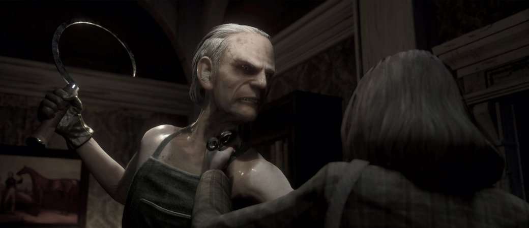 Silent Hill + The Evil Within? Играем в Remothered: Tormented Fathers. - Изображение 6