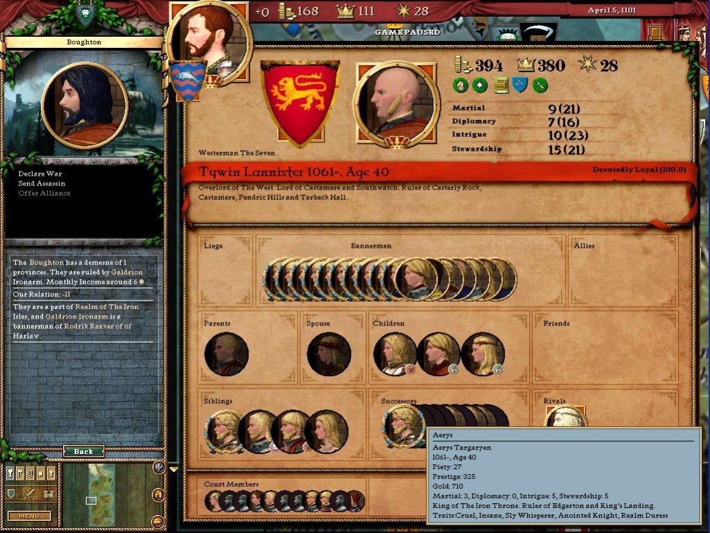 Семь игр из семи королевств - Изображение 2